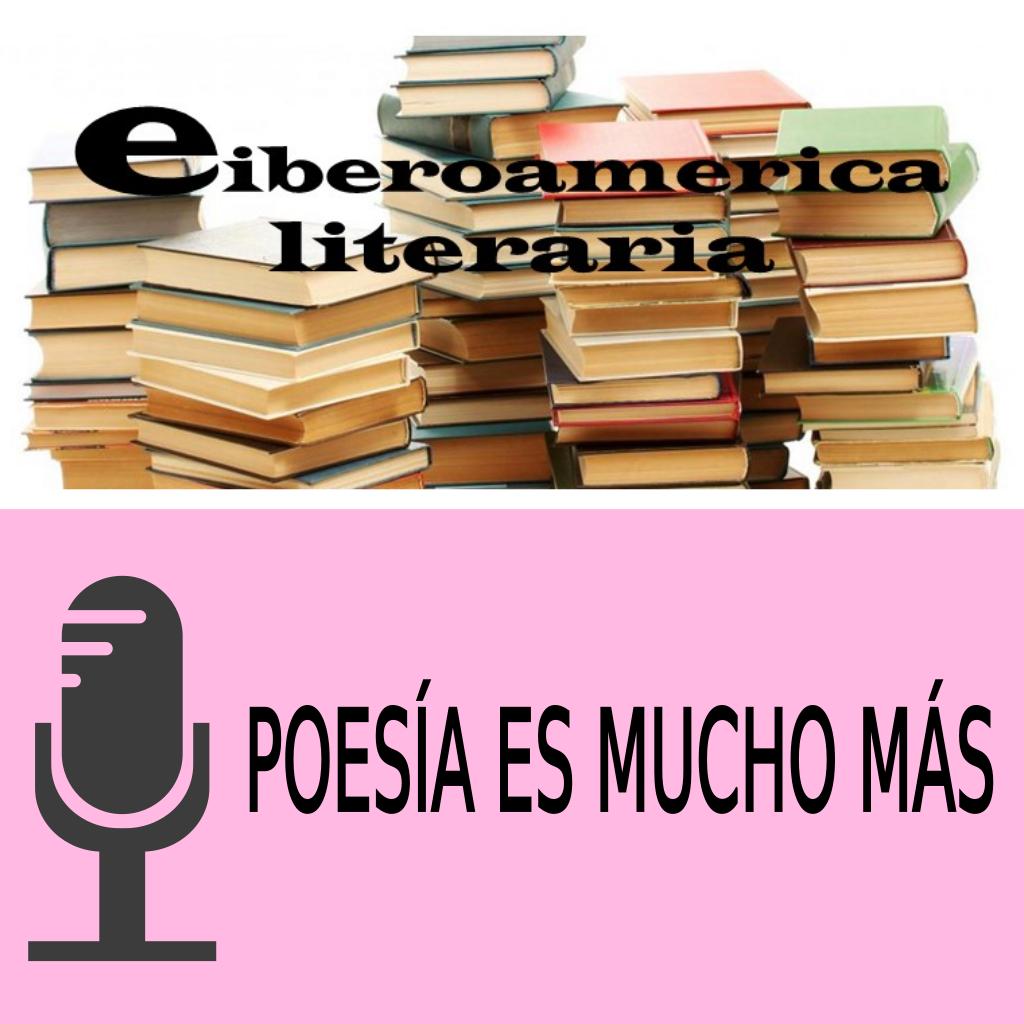 Portada del podcast Poesía es mucho más